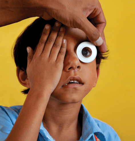 #EyeCareEverywhere: alle brilrecepten gratis op World Sight Day