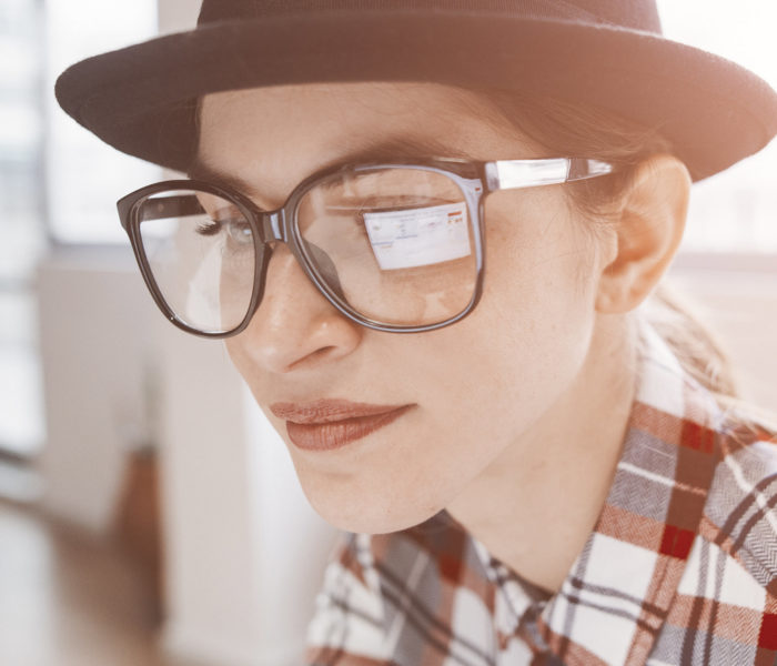 De nieuwe manier om je ogen te testen
